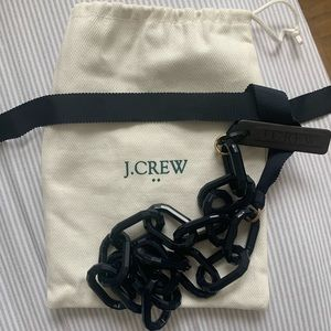 J.Crew Chain Necklace
